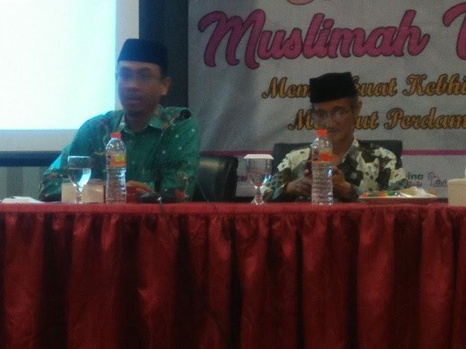 Faqihuddin AK dan Muslimah Reformis