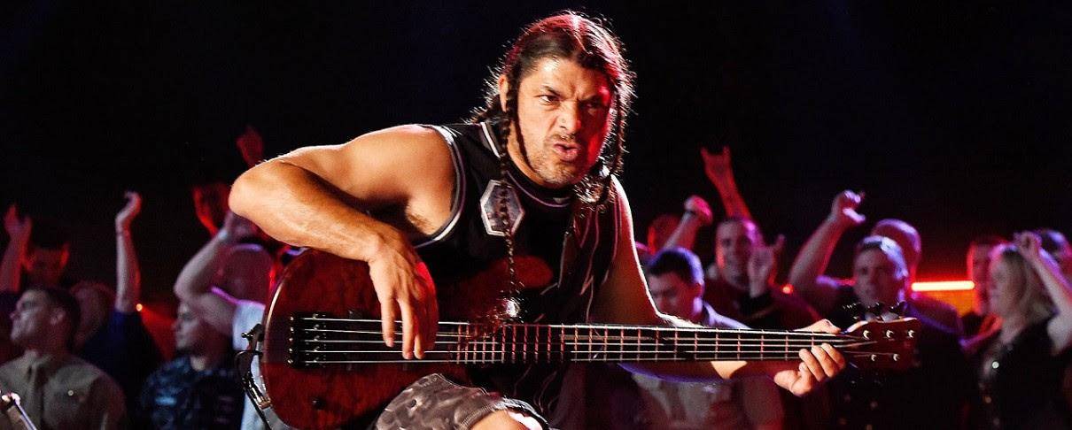 Οι Metallica διασκευάζουν… Οasis