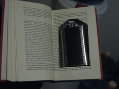 Hollow Book