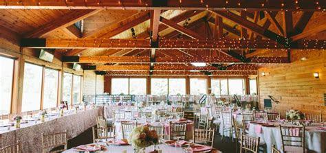 rustic wedding venues  michigan