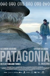 background picture for movie Patagonia, el invierno