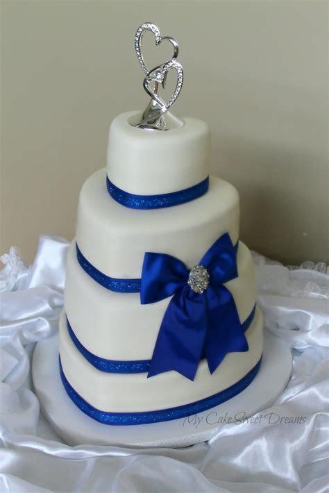 MyCakeSweetDreams: Heart Wedding Cake
