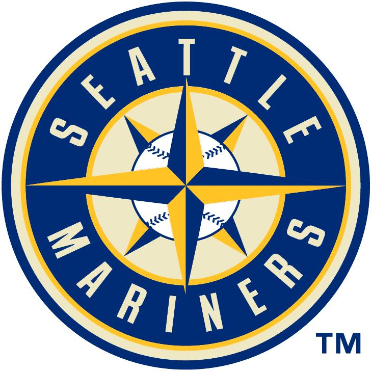 Resultado de imagen para logo seattle mariners
