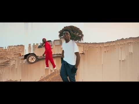 Kweku Smoke x Bosom P-Yung – Airhu (Official Video)