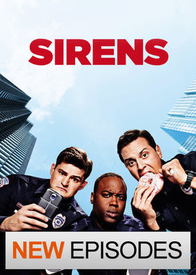 Sirens - Season 2