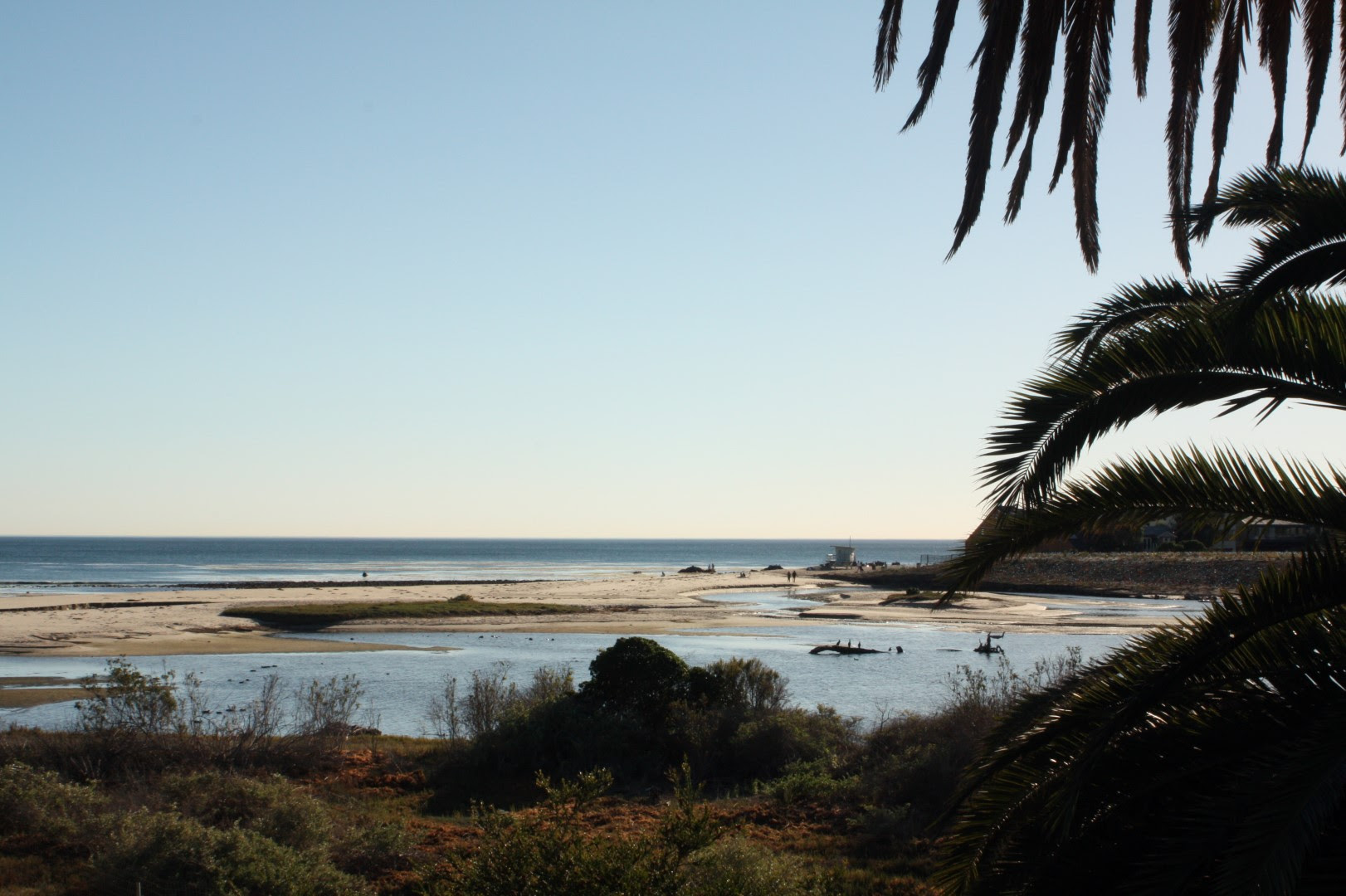 Malibu Lagoon State Beach Malibu Ca California Beaches