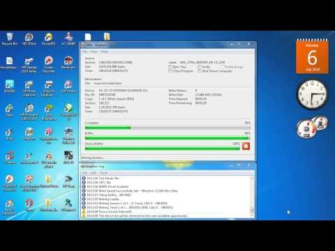 how to copy a dvd in windows 10