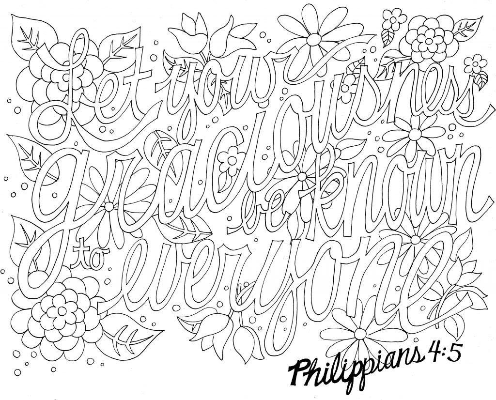 77 Free Printable Spiritual Coloring Pages For Adults For Free