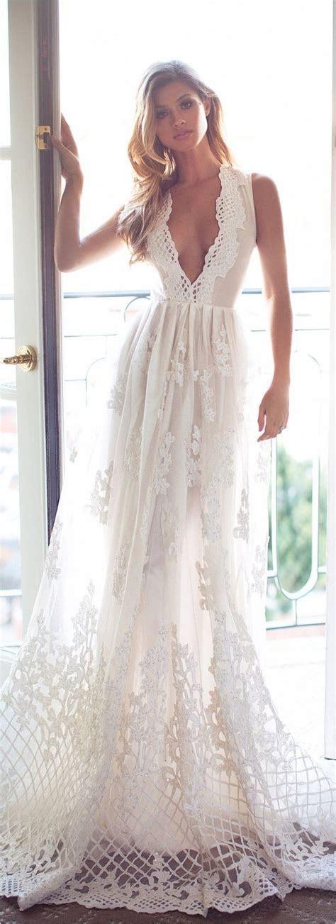 Best 25  Beach wedding dresses ideas on Pinterest   Beach