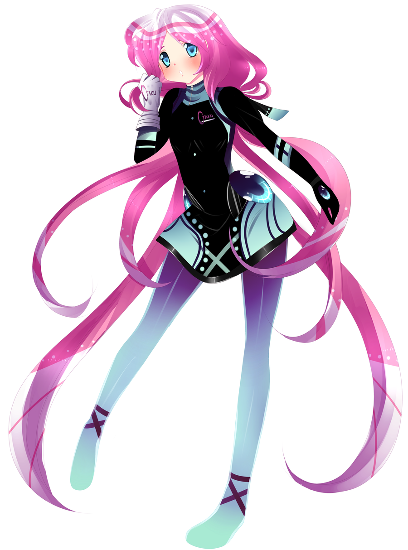 Girl otaku art anime 22 Elite