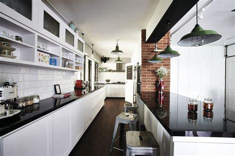 kitchen design ideas    hdb homes home