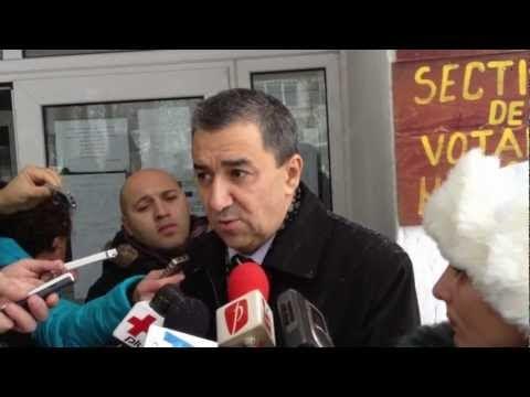 VIDEO| Alegeri fără probleme, deocamdată, în judeţul Suceava