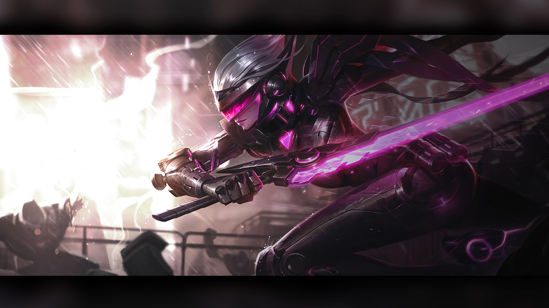 Project Fiora Wallpapers Fan Arts League Of Legends Lol Stats