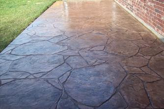 Designing and Building Custom Concrete Patios and Patio Covers for ...