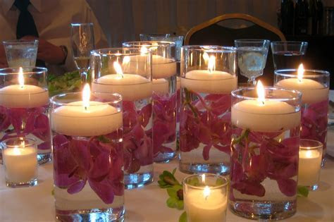 Best Candles for Weddings   Habitat Home Blog