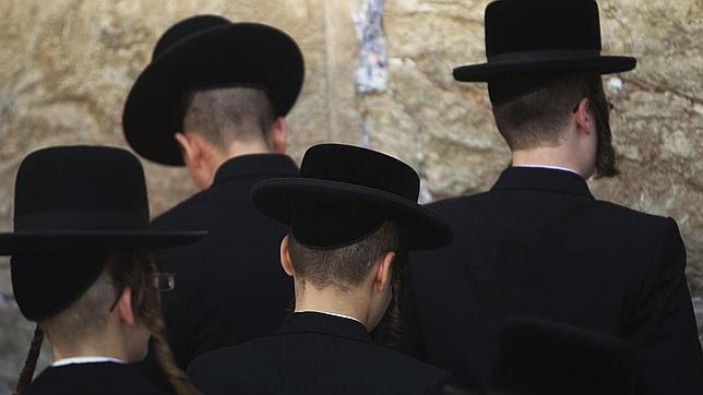 Gobierno israelí aprueba un histórico proyecto para el alistamiento de ortodoxos