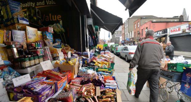Αποτέλεσμα εικόνας για Dublin Meath Street