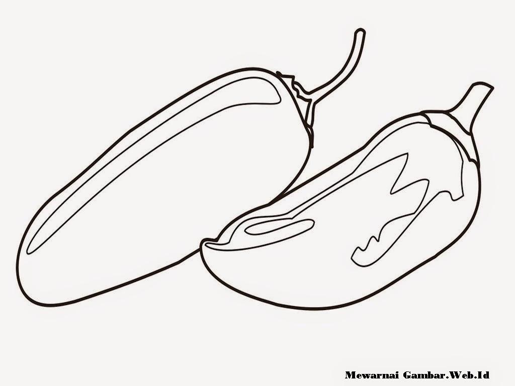 Gambar Mewarnai Jamur Auto Electrical Wiring Diagram