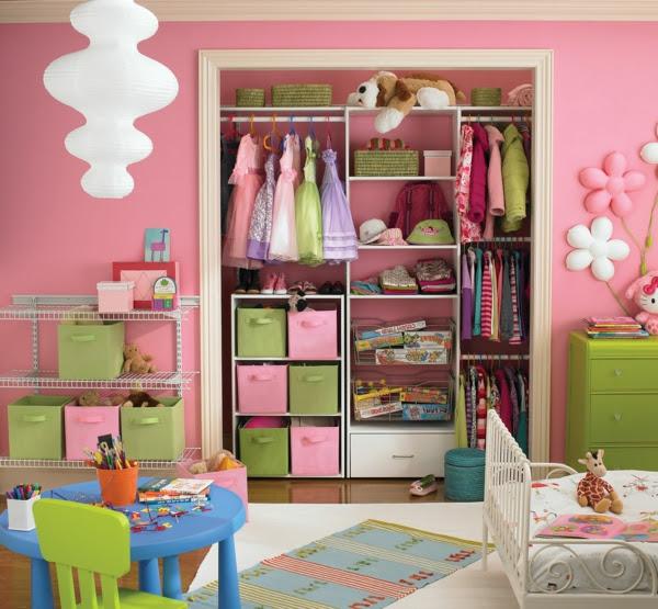 Einrichtungsideen Kinderzimmer Pazardan Al