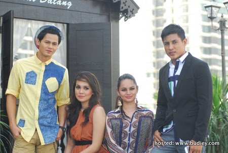 Drama Terbaru di TV3 Naziha & Bukan Bidadari di Slot Zehra & Lestary