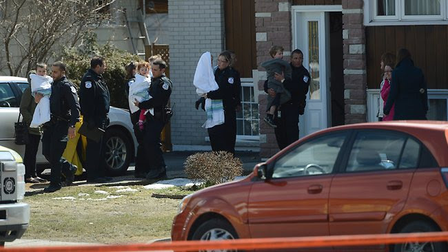 Canada Day Care Shooting