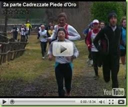 Paola e il suo lago - Cadrezzate - 2a parte