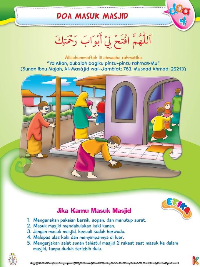 Bahasa Arab Dapur Dan Kamar Mandi | Ide Rumah Minimalis