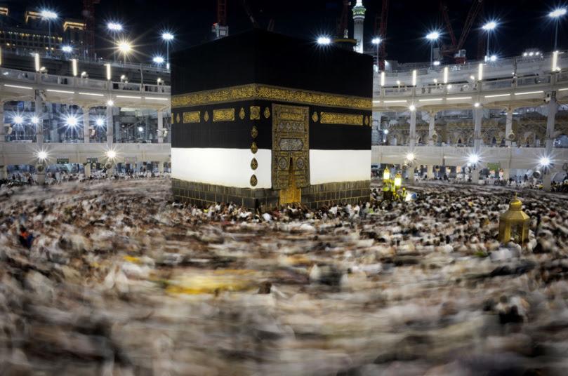 Hình ảnh Những điều ít biết về lễ hành hương Haji của người Hồi giáo số 2