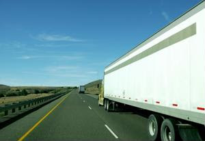 Trucking cargo could become more expensive to haul