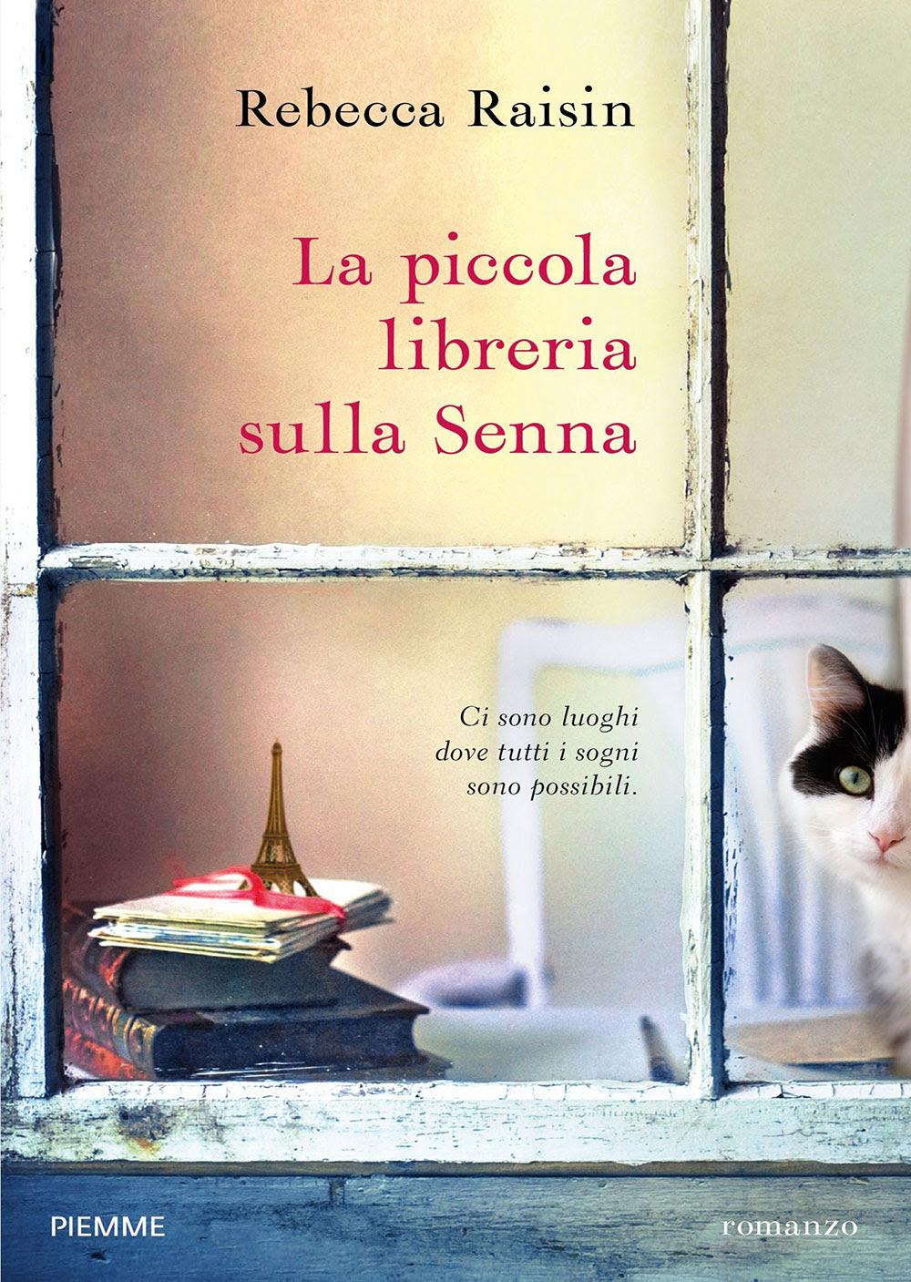 La piccola libreria sulla Senna