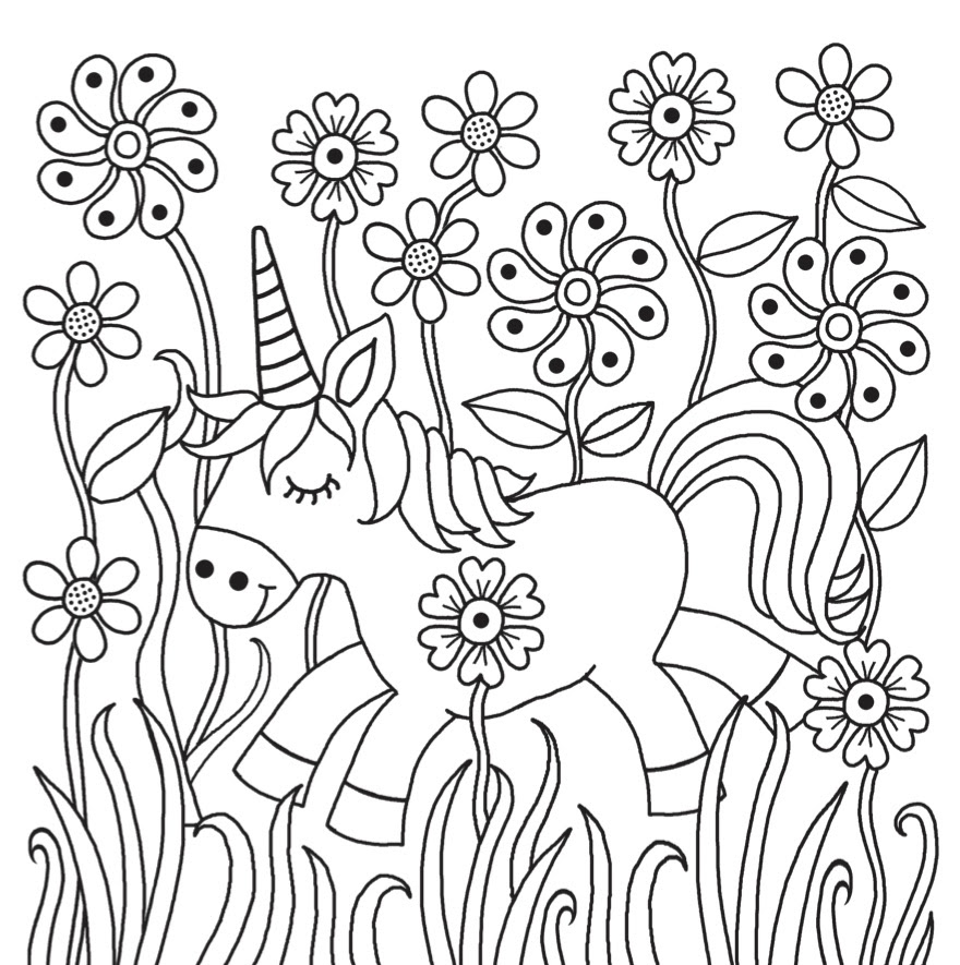 Downloads - The Magical Unicorn Society