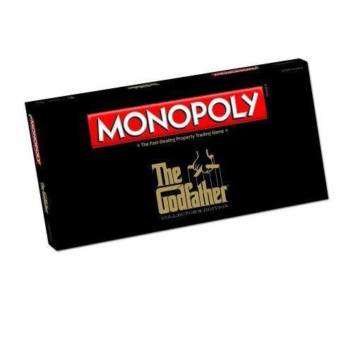 Monopoly El Padrino