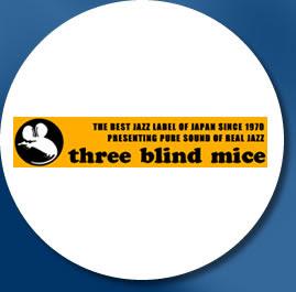 Three Blind Mice Tbm Tbm 1 501970 1975 Jazz Music Forum