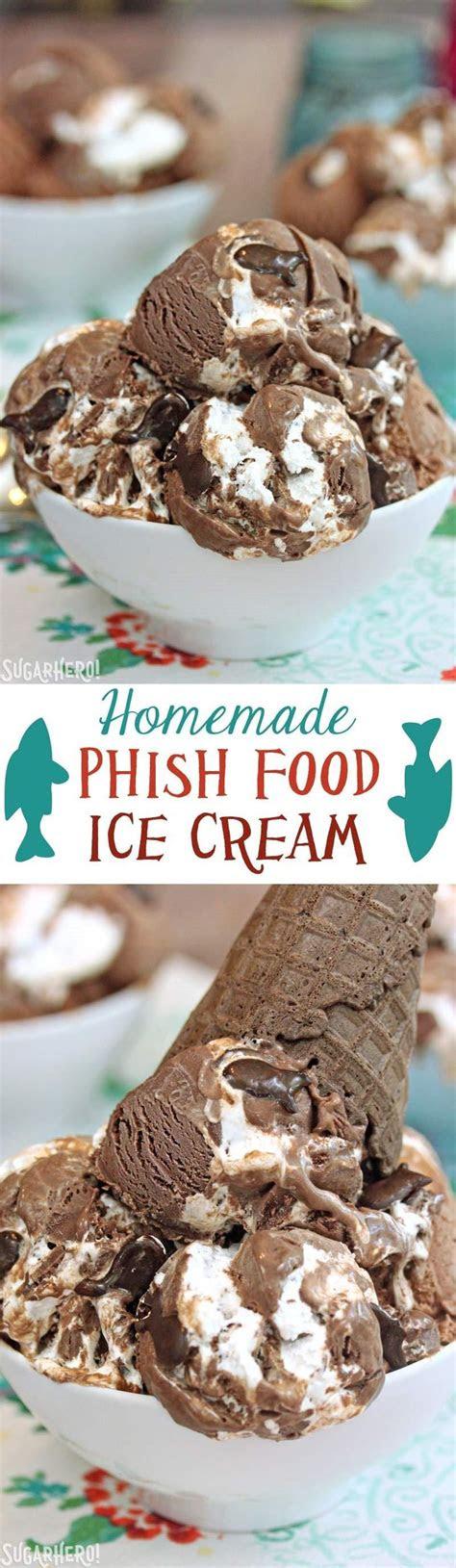 phish food ideas  pinterest phish food ice