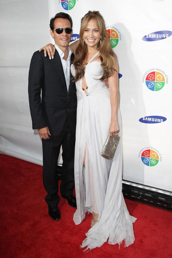 jennifer lopez husband and children. Jennifer Lopez and her husband