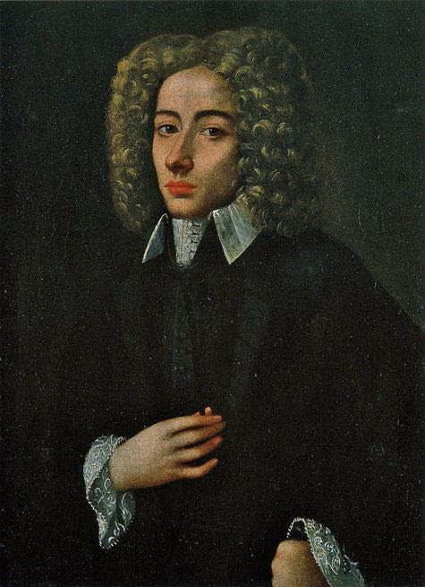Jean-Baptiste Pergolèse