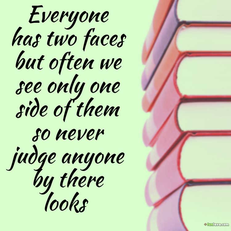 20 Quotes About Two Faced People