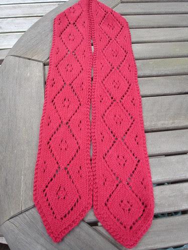 Marylin scarf 003