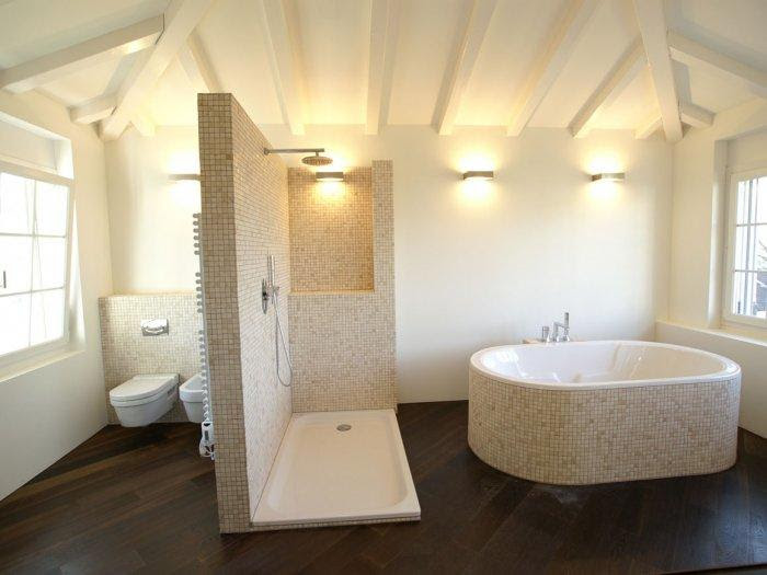 16 Bathroom Suites with Jaw-Dropping Effect | Founterior