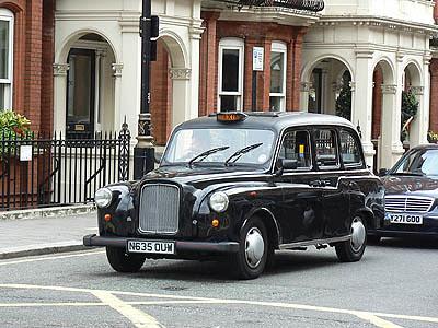 taxi  près de Regent street.jpg