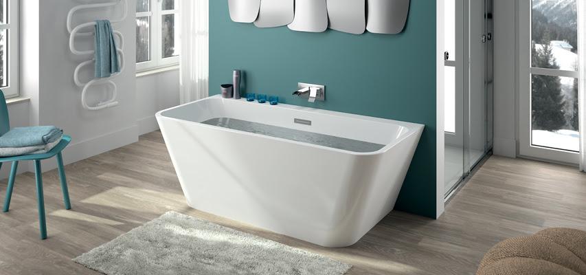 Voici Comment Bien Installer Une Baignoire Ronde Dans Votre Salle De Bain Edufrance Fr