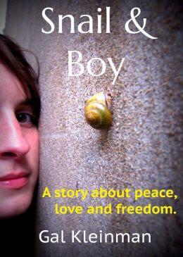 Snail & Boy