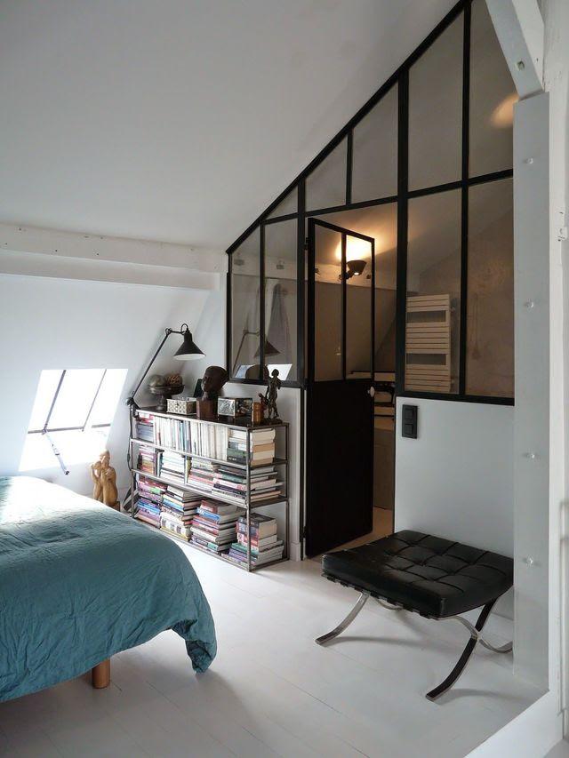 Chambre Sous Combles 10 Idées Daménagement Côté Maison