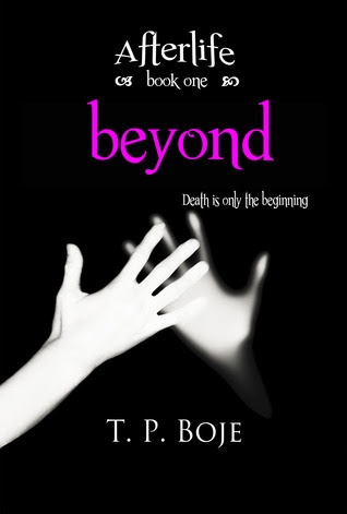 Beyond (The Academy) (Afterlife,#1)