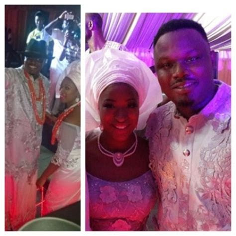 Pictures From DR. SID And Simi Osomo Traditional Wedding