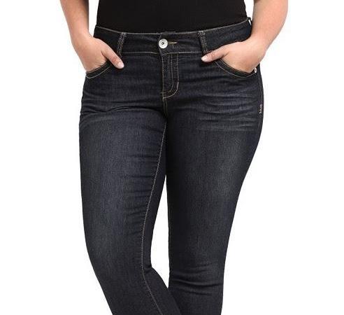 Adventures in Skinny Jeans
