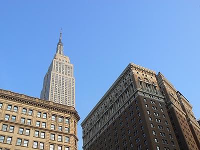 Empire State vu de Union Square.jpg