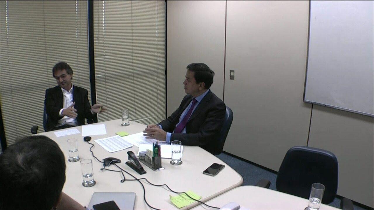 Joesley diz que Temer afirmou que poderia ajudar Cunha no STF 'com um ou dois ministros'