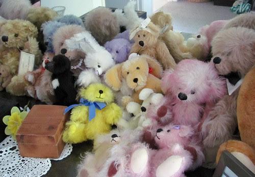 More Bears