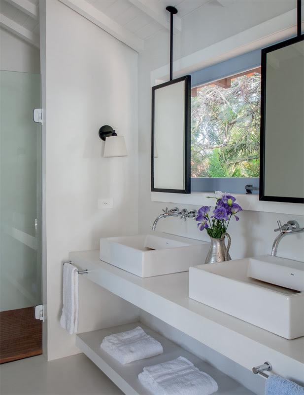 Dream Beach House In Brazil 10
